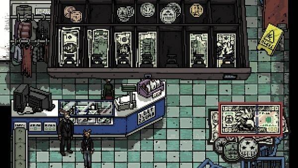 Anunciado Damnview: Built From Nothing, un juego español 'a lo GTA'