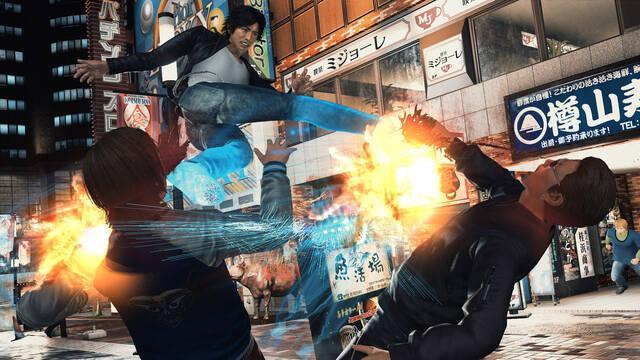 Sega anuncia Project JUDGE, del equipo creador de Yakuza