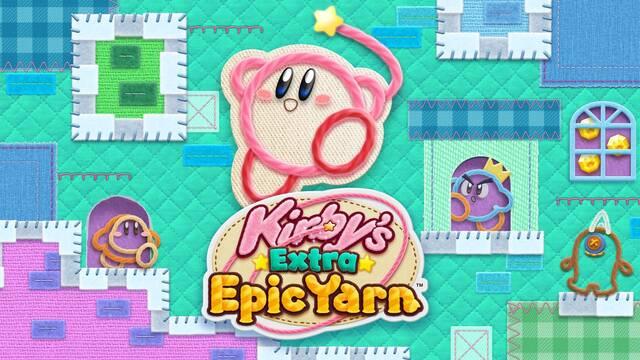 Más Kirby en el reino de los hilos puede ser exclusivo para modelos New 3DS