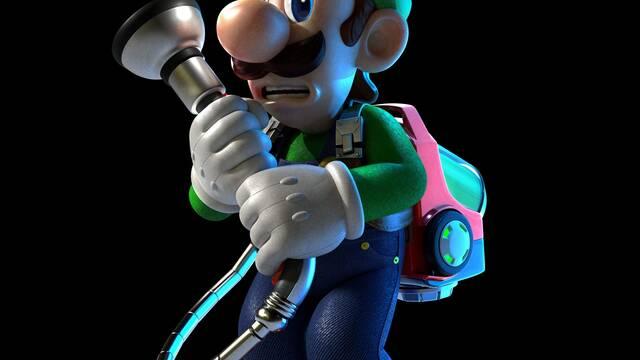 Amazon México afirma que Luigi's Mansion 3 se publicará el 4 de octubre