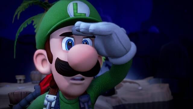 Luigi's Mansion 3: Su divertido terror estrena un extenso tráiler y un nuevo spot japonés