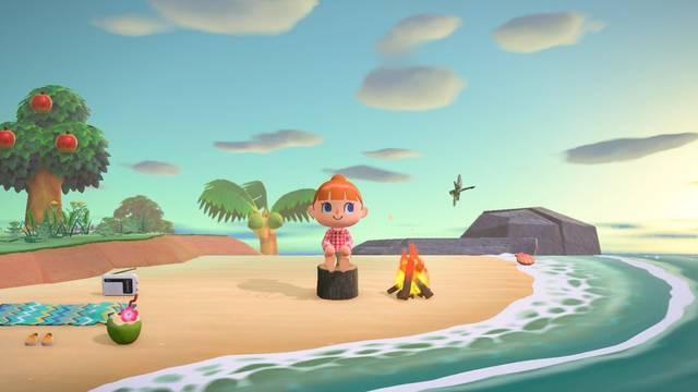 Animal Crossing: New Horizons: Primeros detalles del multijugador