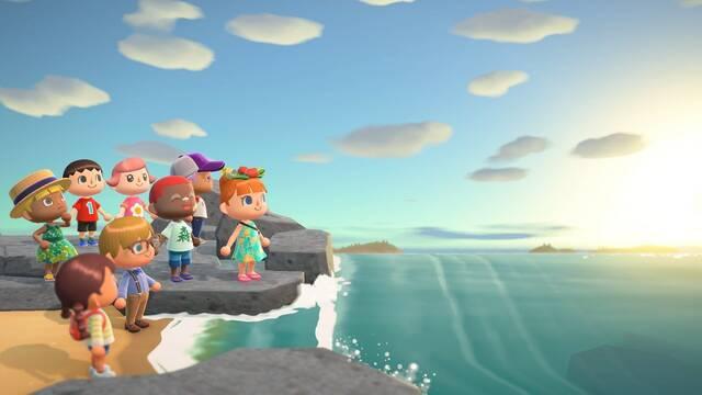 E3 2019: Animal Crossing de Switch se retrasa a marzo de 2020