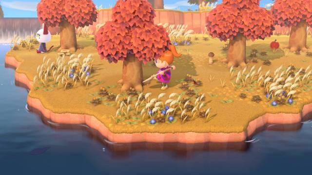Cómo conseguir la pala en Animal Crossing: New Horizons