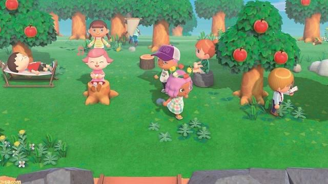 Tirachinas: Cómo explotar globos en Animal Crossing New horizons