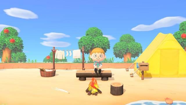 Cómo conseguir pepitas de hierro en Animal Crossing New Horizons Rápidamente