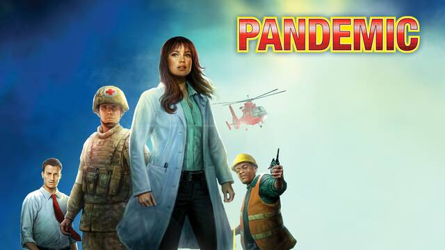 La estrategia de Pandemic llega el 1 de agosto a Xbox One y Nintendo Switch