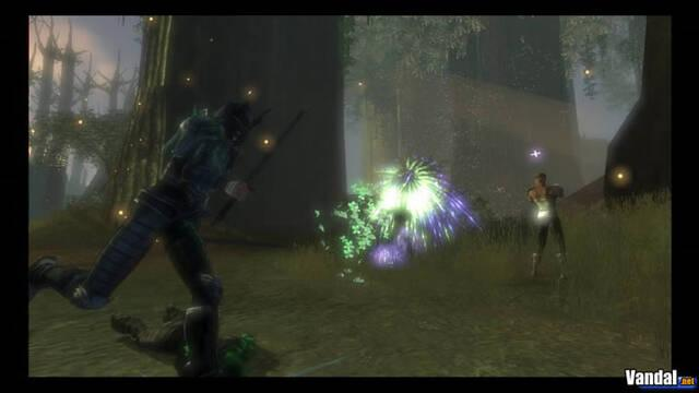 E3: Primeras imágenes de Fury