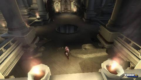 God of War para PSP ya está terminado