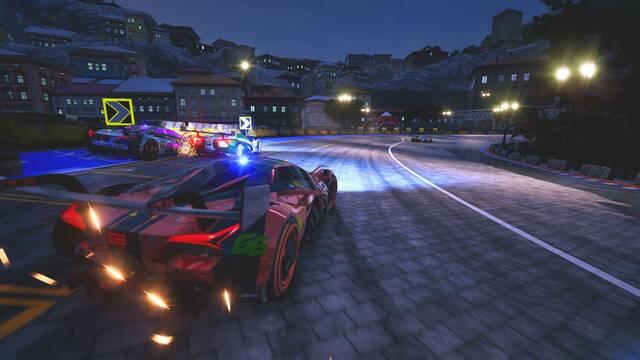 Xenon Racer se estrenará el 26 de marzo en PC y consolas
