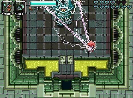 Hazelnut Bastille tendrá en Kickstarter meta adicional para PS4