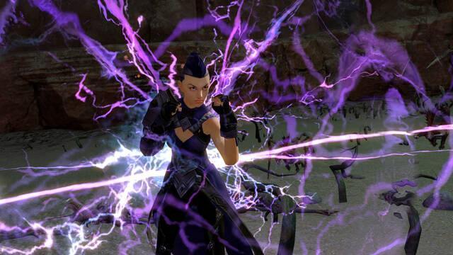 Guild Wars 2 hará cambios en sus modalidades PvP en diciembre