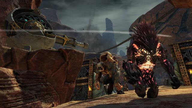 Guild Wars 2 llega al final de su segunda temporada