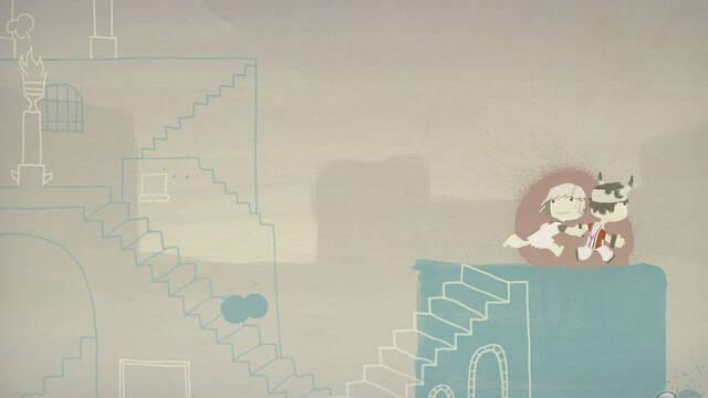 E3: ICO podría llegar al universo de LittleBigPlanet