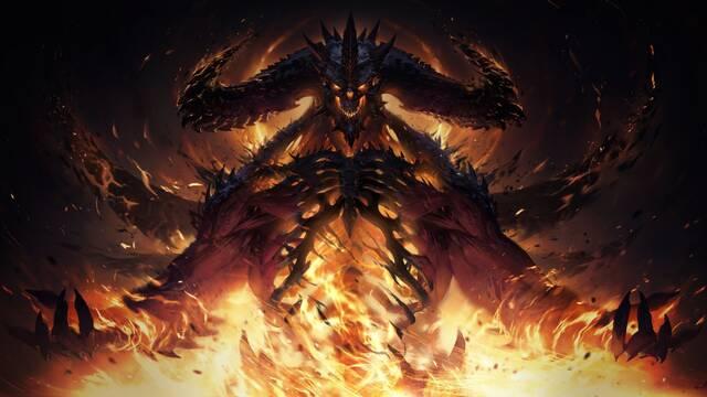 Blizzard no esperaba reacciones tan negativas ante Diablo Immortal