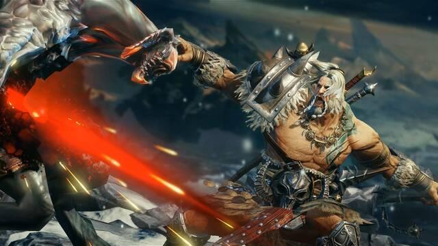 Blizzard cambia la imagen de Diablo Immortal en redes sociales por Diablo III