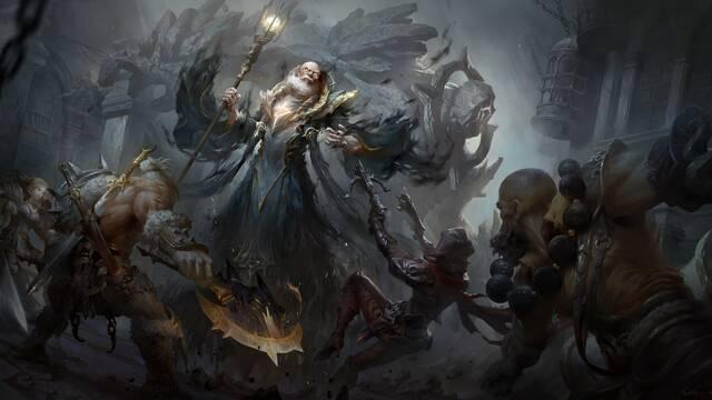 El productor de Diablo 2: 'Blizzard ha dejado de entender a los jugadores'