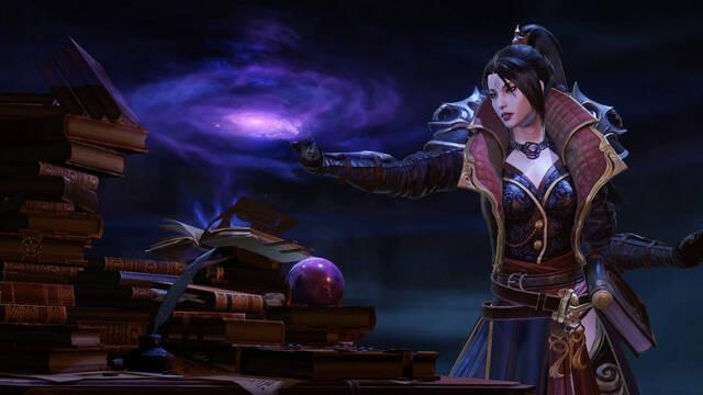 Caen las acciones de Activision Blizzard tras el anuncio de Diablo Immortal