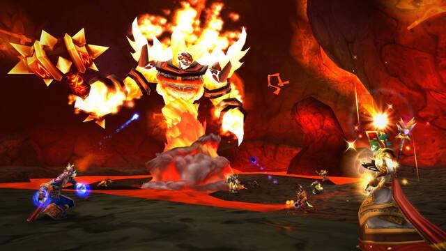Última oportunidad para probar World of Warcraft Classic antes del lanzamiento oficial
