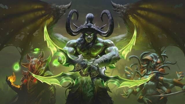 World of Warcraft Burning Crusade Classic Fecha de lanzamiento