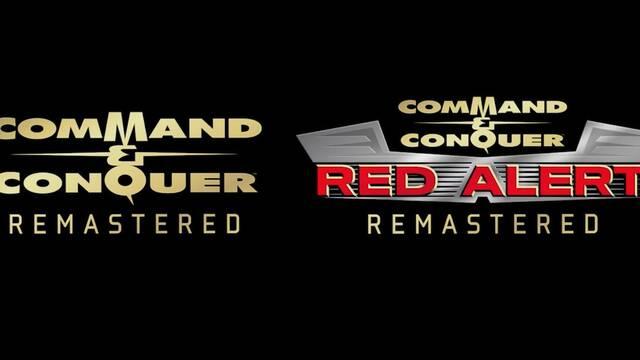 EA anuncia las remasterizaciones de Command & Conquer y Red Alert