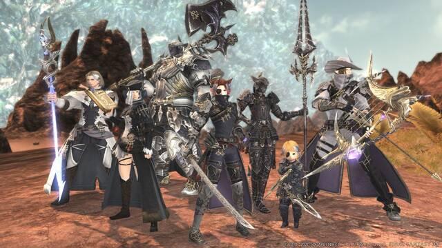 La actualización 5.2 de Final Fantasy XIV llega el 18 de febrero.
