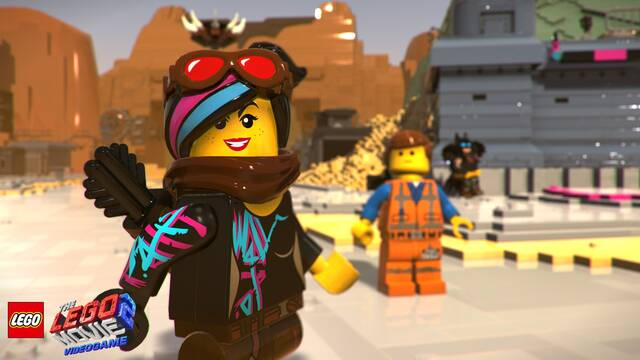 Llega el primer y divertido tráiler de La LEGO película 2: el videojuego