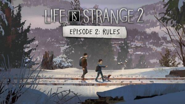 El segundo episodio de Life is Strange 2 llegará el 24 de enero