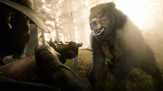 Red Dead Online: Hacia las Colinas y Desafío de caza salvaje ya disponibles