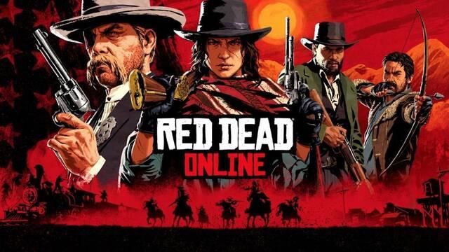 Red Dead Online: Se estrenan las misiones cooperativas y nuevas actividades