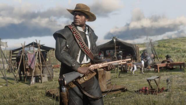 Red Dead Redemption 2: No están trabajando en nuevos contenidos para un jugador