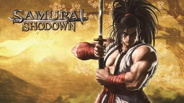 Haohmaru protagoniza el nuevo vídeo de Samurai Shodown