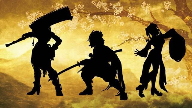 Los tres nuevos personajes de Samurai Shodown se presentarán el 5 de abril
