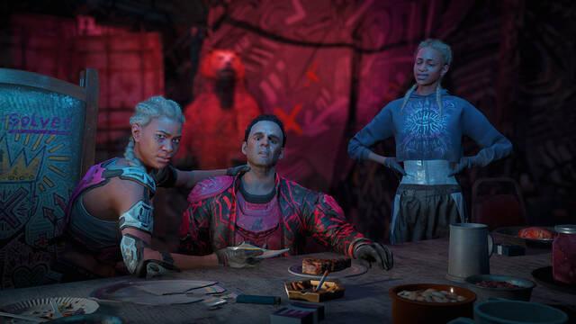 Far Cry: New Dawn presenta nuevo tráiler centrado en su historia e imágenes