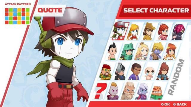 Crystal Crisis tendrá finalmente 20 personajes diferentes