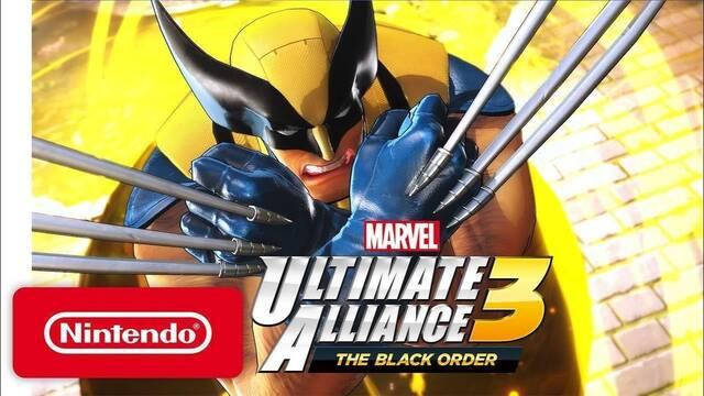 Explican que el Team Ninja esté a cargo de Marvel Ultimate Alliance 3
