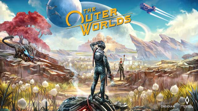 The Outer Worlds recibe un Premio Nebula por su guion y escritura.