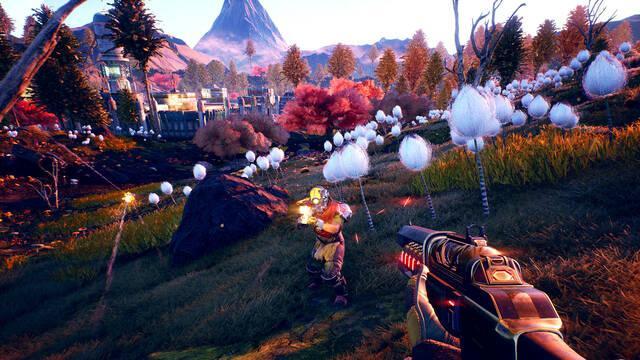 Obsidian contrata para un nuevo RPG multiplataforma con multijugador