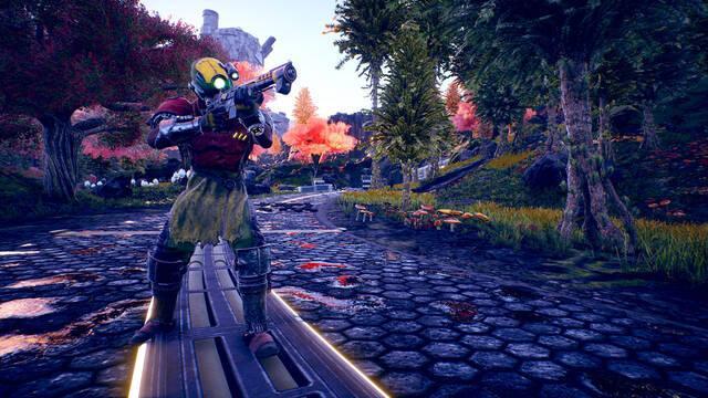 Los creadores de The Outer Worlds piden que no se insulte a Fallout 76