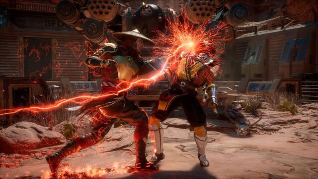 Consejos y nociones básicas para jugar a Mortal Kombat 11