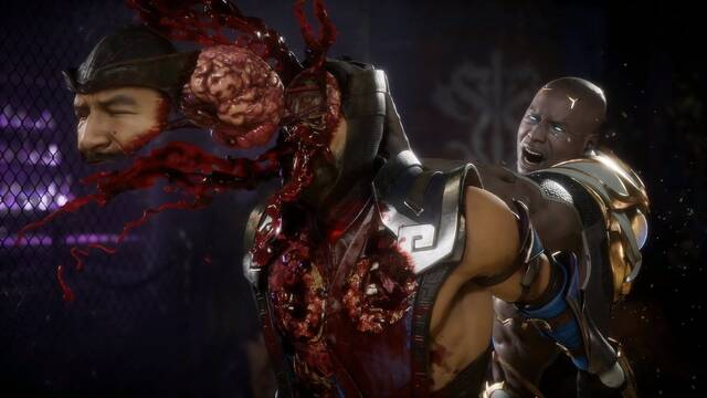 Indonesia prohíbe la publicación de Mortal Kombat 11