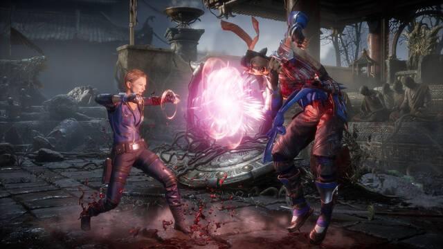 El movimiento de Mortal Kombat 11 'será incluso mejor' en su versión final