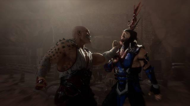 Remates en Mortal Kombat 11: Fatalities, Brutalities, Mercy y Quitalities
