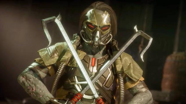 Así funcionan los Micropagos de Mortal Kombat 11