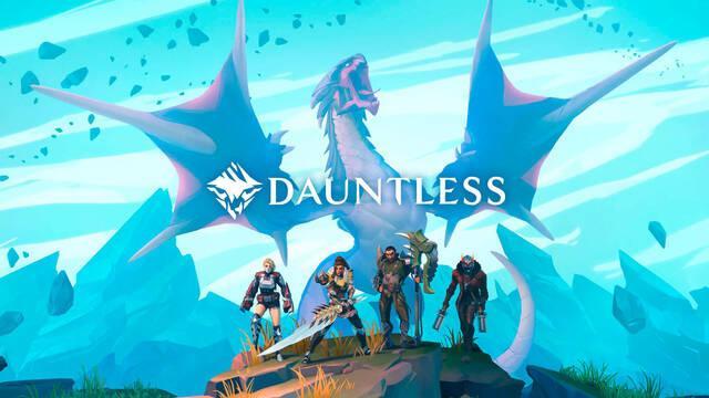 Dauntless de Phoenix Labs