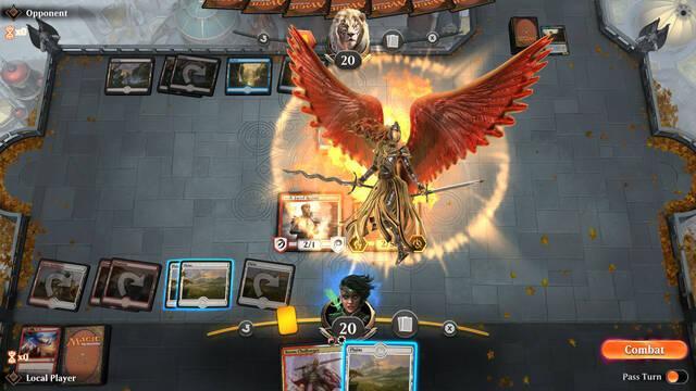 Magic: The Gathering Arena llegará a los eSports en 2019