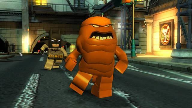 Nuevas imágenes de Lego Batman