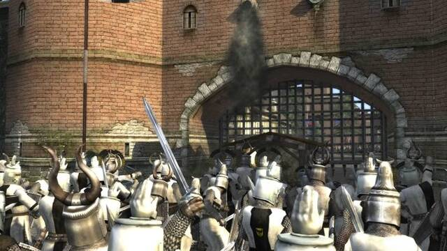 Nuevas imágenes de Medieval II: Total War Kingdoms