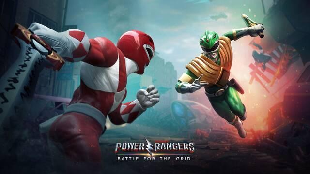 Lord Drakkon protagoniza este vídeo de Power Rangers: Battle for the Grid