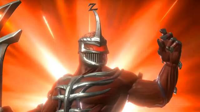 Lord Zedd llegará a Power Rangers: Battle for the Grid en su primera temporada